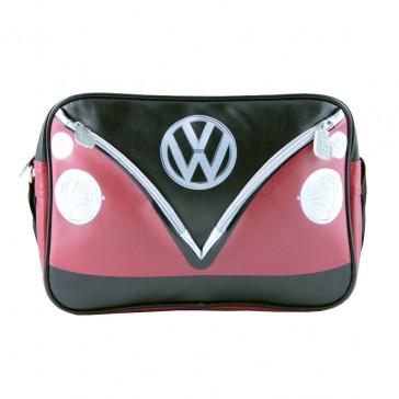 VW Kombi Van Shoulder Bag - Red