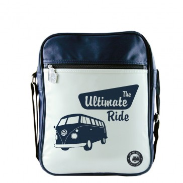 VW Kombi Van Shoulder Bag - Ultimate Ride