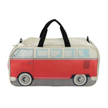 VW Kombi Van Sports & Travel Bag