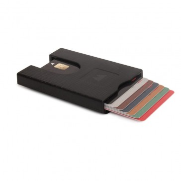 Walter Wallet - Stack & Slide