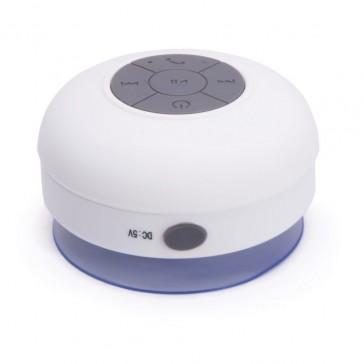 Wireless Bluetooth Waterproof Shower Speaker