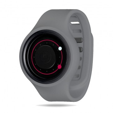 Ziiiro Orbit Watch | Grey +