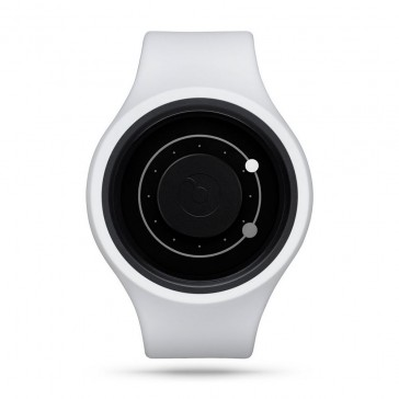 Ziiiro Orbit Watch | Snow +