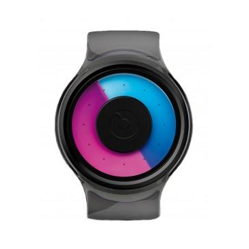 Ziiiro Proton Watch | Black - Purple