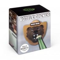 Beer Bear Magnetic Bottle Opener