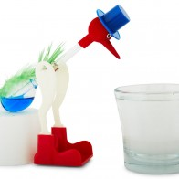 Duncan The Drinking Bird