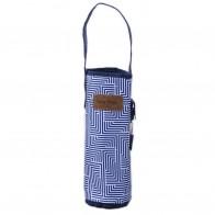 Wine Bottle Bag with Bottle Opener - Makena