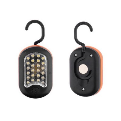 27 LED Magnetic Work Light with Hook