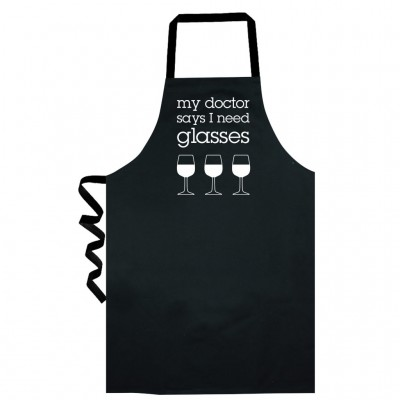 Aprons with Attitude - Various Designs