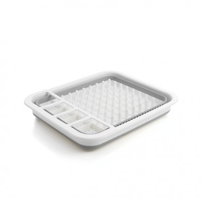 Madesmart® Collapsible Dish Drying Rack