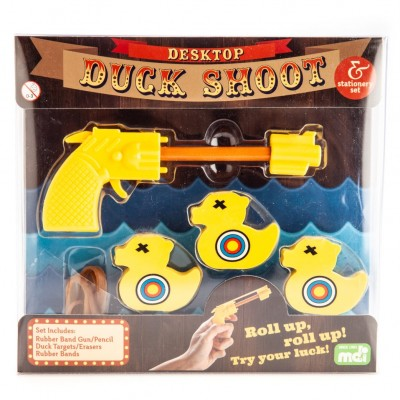 Desktop Stationery Set Game Duck Shooting