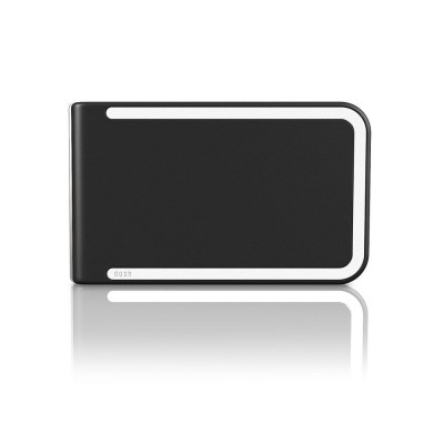 DOSH RFID Wallet Luxe | 6 Card - Piano