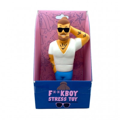 F*ck Boy Stress Toy