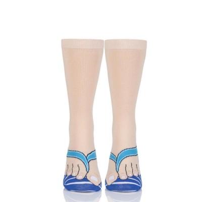 Flip Flops Socks