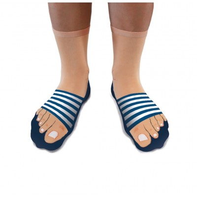 Sliders Socks