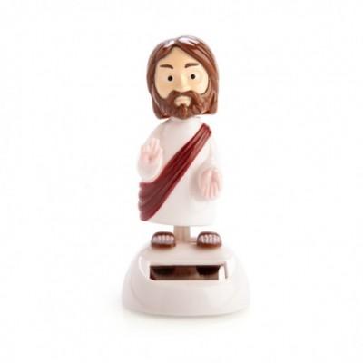 Jesus Solar Dancer