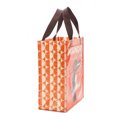 Hangry Reusable Lunch Tote Bag