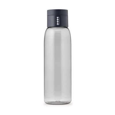 Joseph Joseph Dot Water Bottle with Counting Lid