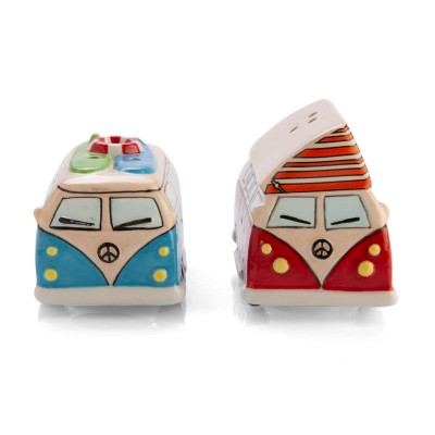 Kombi Van - Salt & Pepper Shakers