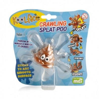 Koolface Crawling Splat Poo