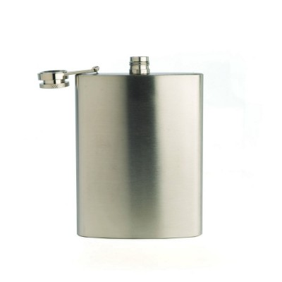Metal Hip Flask