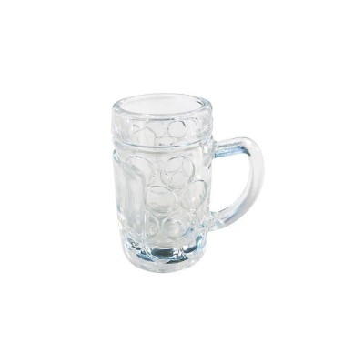 The Mini Pint Glass