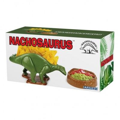 Nachosaurus - Nacho Server Set