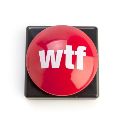 WTF Button