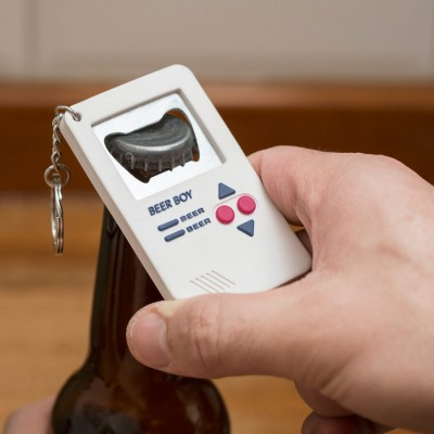 Beer Boy Bottle Opener