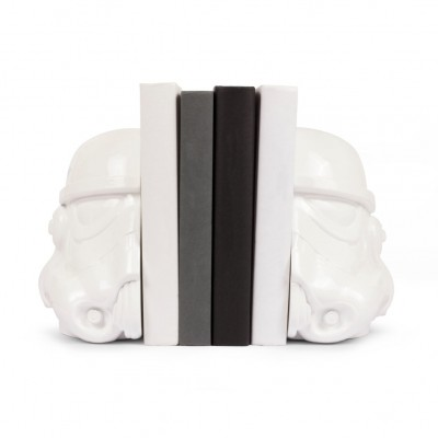 Original Star Wars Stormtrooper Bookends