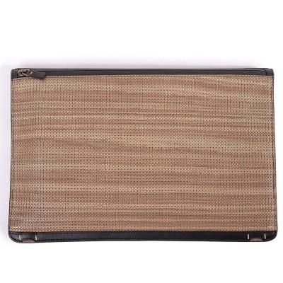Pininfarina Folio Bag - Walnut