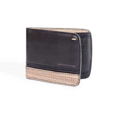Pininfarina Folio Wallet - 6 Card