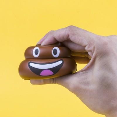 Poo Stress Ball