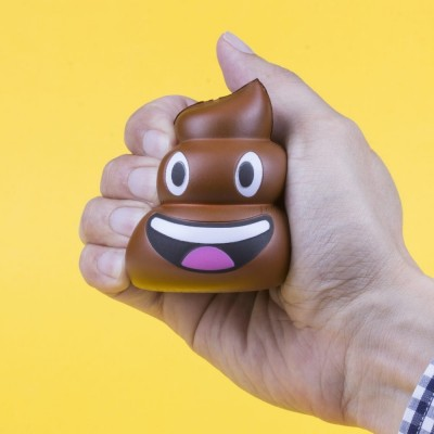 Poo Stress Ball