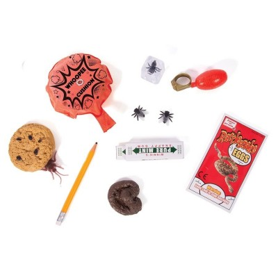 Practical Jokes Kit - 8 Piece Set
