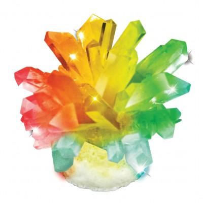 Rainbow Crystal Growing Kit