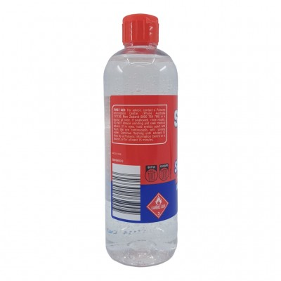 Instant Hand Sanitiser - 500ml