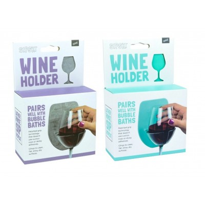 Shower Wine Holder - Sipski