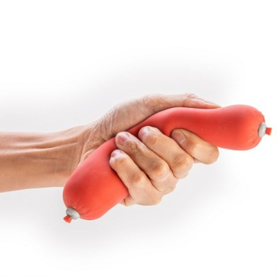 Silly Sausage Stress Reliever Toy