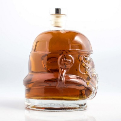 Original Star Wars Stormtrooper Decanter
