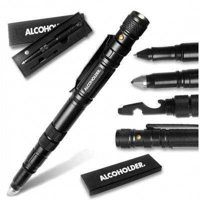 Tacticool The Ultimate 8 in 1 Pen