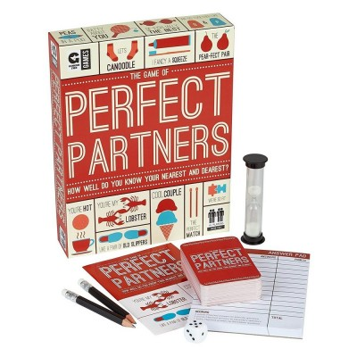 The Game of Perfect Partners