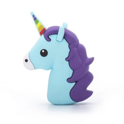 Unicorn Powerbank Mobile Charger