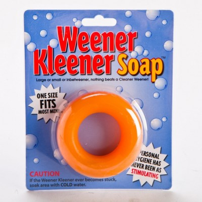 Willy Washer Soap - Weener Kleener