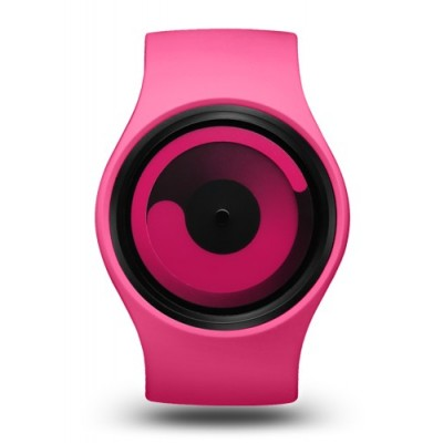 Ziiiro Gravity Watch | Magenta - Magenta