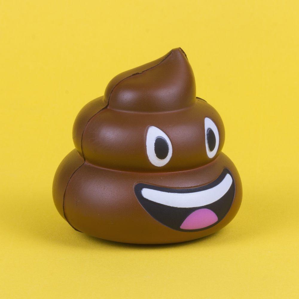 Poo Stress Ball | eBay