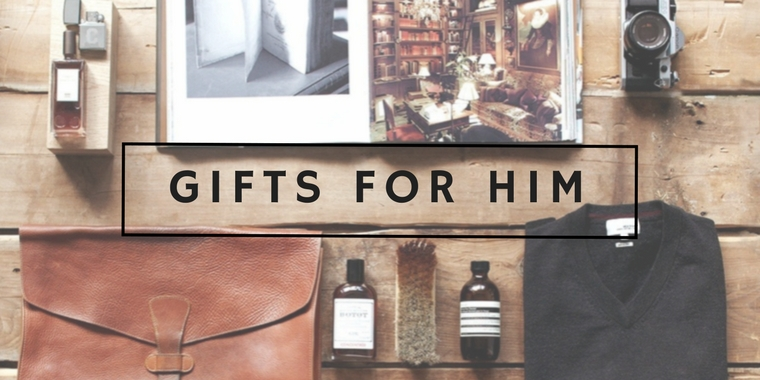 Gift Ideas Online Australia  Buy Unique Gifts for Men, Gifts